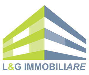 L&G Immobiliare logo